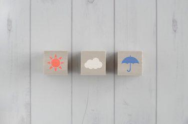 新茶を守る!「遅霜予報」は静岡ならではの、ご当地天気予報